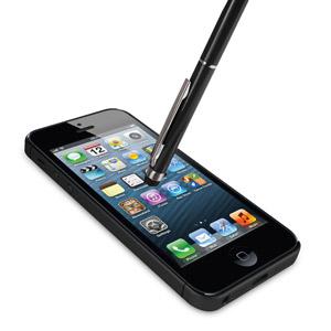 Stylet iDuo avec stylo - Noir1