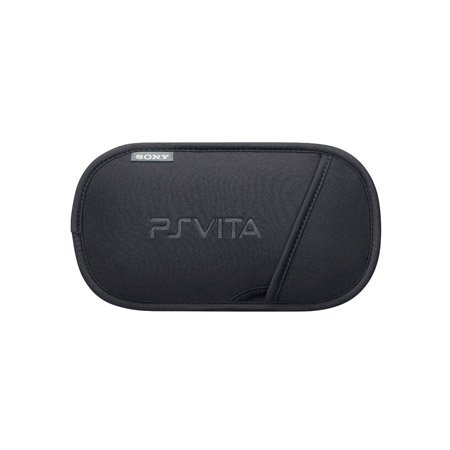 Official Playstation Vita Pouch