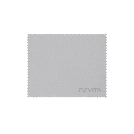 Official Playstation Vita Cleaning Cloth