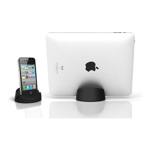 Stump 3-in-1 Tablet Stand for Kindle and iPad 2
