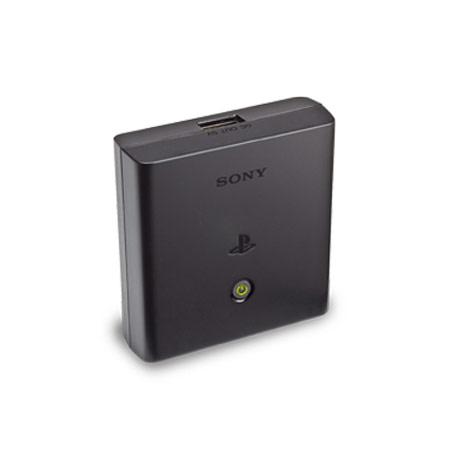 chargeur portable officiel playstation vita. Black Bedroom Furniture Sets. Home Design Ideas