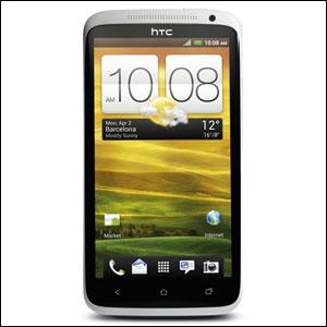 Sim Free HTC One X