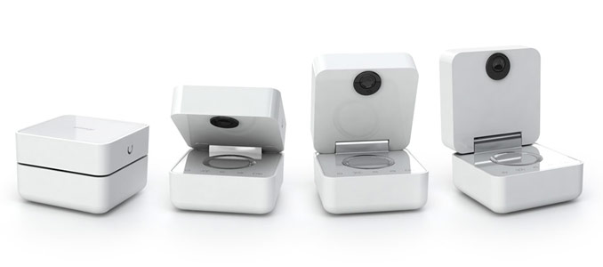 Withings Smart Baby Monitor for Apple Devices