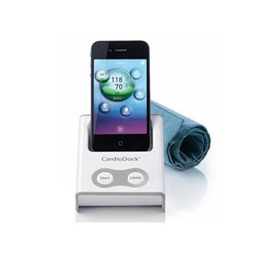 Medisana CardioDock for Apple Devices