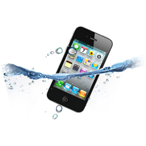 WaterSkin Protective Skin for iPhone 4S / 4 - Triple Pack