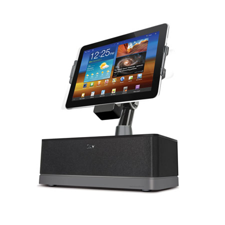 iLuv iSM524 Hi-Fi Speaker Dock for Samsung Galaxy Tab