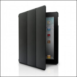 Marware MicroShell for  iPad 3 - Black