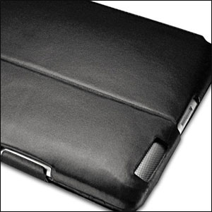 Noreve Tradition B Leather Case for iPad 3
