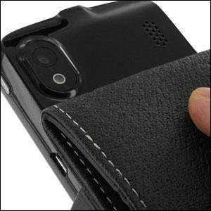 PDair Leather Flip Case - ZTE Skate