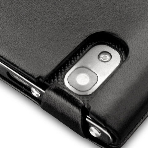 Noreve Tradition A Leather Case for LG Prada 3.0