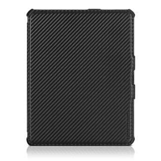 Marware C.E.O. Hybrid for iPad 3 - Carbon Fibre