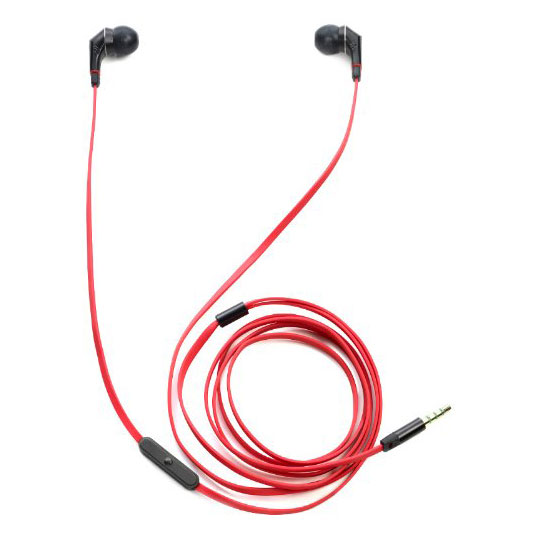 Novero Brooklyn Earphones with In-line Mic
