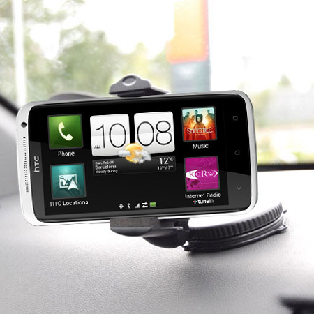 The Ultimate HTC One X Accessory Pack