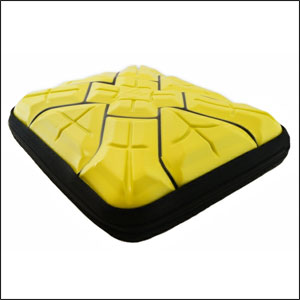 G-Form Extreme Sleeve 2 For Tablets - Yellow