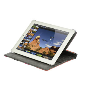M-EDGE Hampton Jacket iPad 3 Case