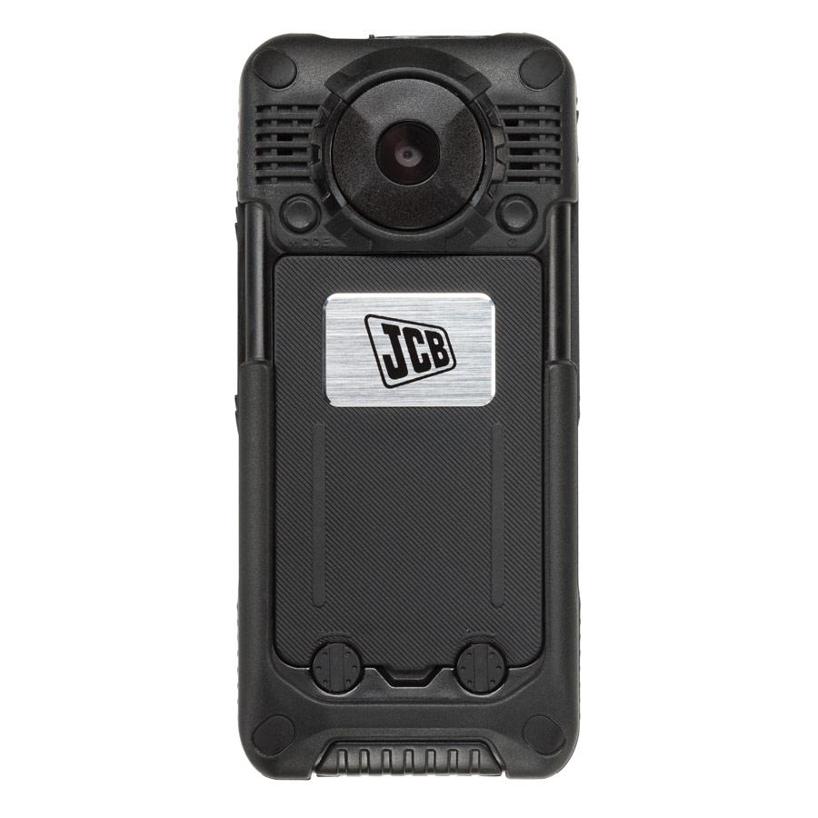 Sim Free JCB TOUGHPHONE Sitemaster 3G