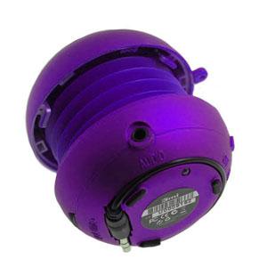 XMI X-Mini II Mini Speaker - Purple