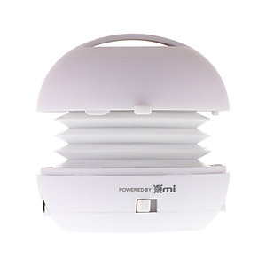 XMI X-mini II Mini Speaker - White