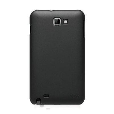 Elago Slim Fit Case for Galaxy Note - Black