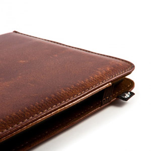 Proporta Leather Style Folio Case for Kindle 4 / Touch