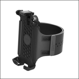 LifeProof Arm Band For iPhone 4 / 4S - Black