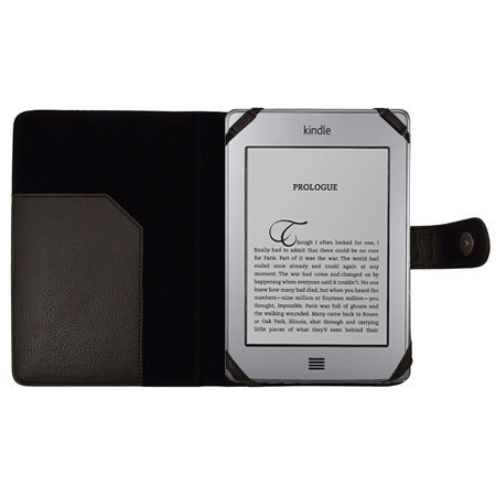 Amazon Kindle Touch Gift Pack