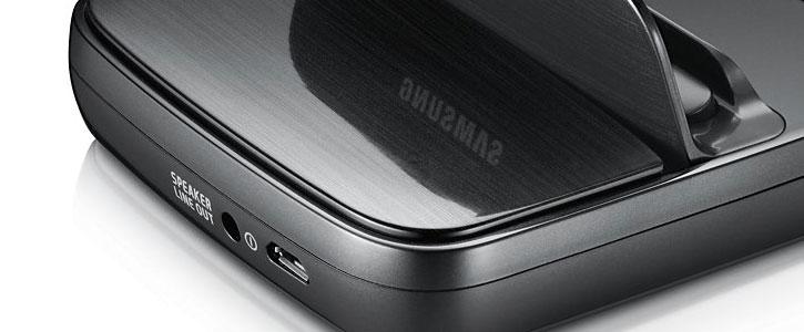 Support Bureau Samsung Charge & Synchronisation Micro USB - Noir