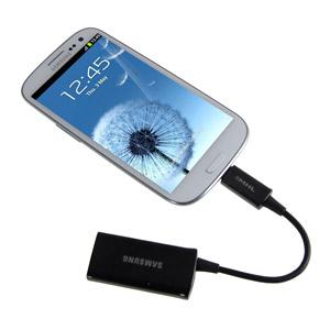Samsung Galaxy S3 HDTV Adapter - EPL-3FHUBEGSTD