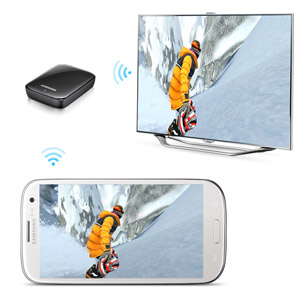 How To Connect Your Android Device To A Tv Wired Wireless Connections Mobile Fun Blog