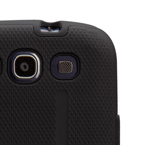 Case-Mate Tough Case for Samsung Galaxy S3 i9300 - Black