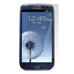 Galaxy S3 Displayschutz