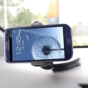 The Ultimate Samsung Galaxy S3 Accessory Pack