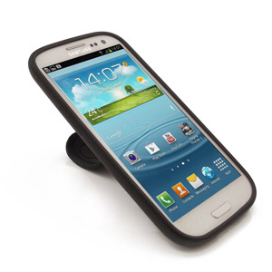 SD Smart Stand Case for Samsung Galaxy S3