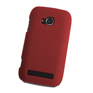 Back Cover for Nokia Lumia 710 - Red