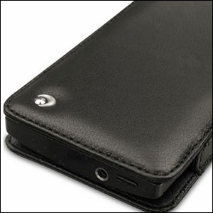 Noreve Tradition C Leather Case for Sony Xperia S