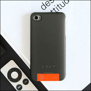 Lab C USB Case For iPhone 4/ 4S Hülle