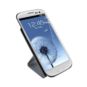 The Ultimate Samsung Galaxy S3 Accessory Pack - White