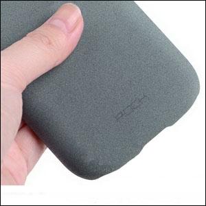 Rock Ultra Thin NakedShell Faceplte - Samsung Galaxy S3 - Grey
