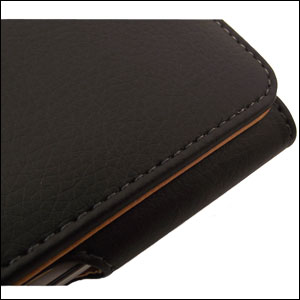 Samsung Galaxy S3 Belt Pouch Case - Black