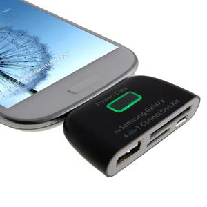 Kit Connettori Mobile Fun per Samsung Galaxy S3