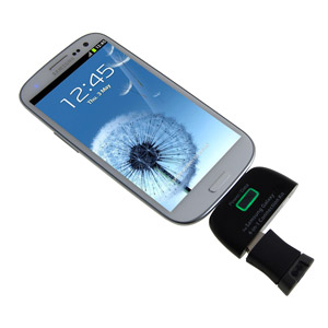 Mobile Fun Connection Kit for Samsung Galaxy S3