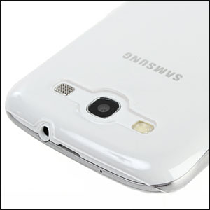 Crystal Case For Samsung Galaxy S3