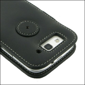 PDair Leather Book Case - Samsung Galaxy S3