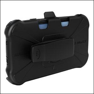 Go Ballistic SG Maxx Series Case For Samsung Galaxy S3 - Black
