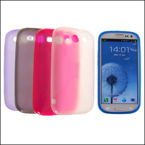 Samsung Galaxy S3 Starter Pack