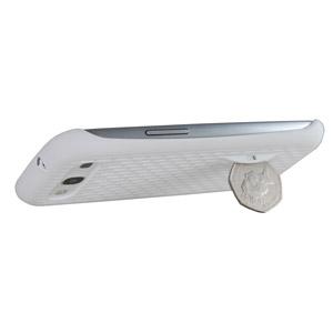 Genuine Samsung Galaxy S3 Mesh Vent Case - White