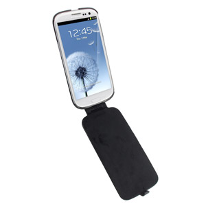 Genuine Samsung Galaxy S3 Flip Case Case