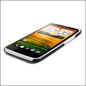 SGP HTC One X Ultra Thin Air Series Case - Black