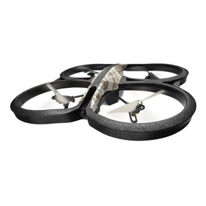 Parrot AR.Drone 2.0 Elite Edition HD Quadrocopter - Sand
