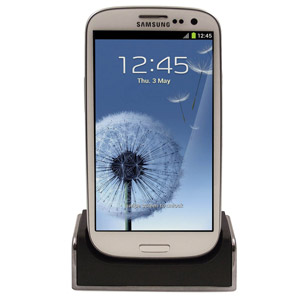 Desk Dock for Samsung Galaxy S3